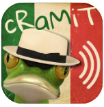 Italian GCSE Vocabulary List Revision App for AQA, Edexcel, OCR, WJEC and CCEA